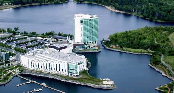 Hilton Lac Leamy Phone Number